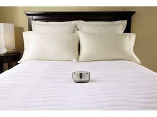Queen Heated Mattress Pad