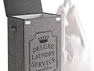 YOUDENOVA laundry Hamper