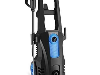 Mrliance 3500PSI Electric Pressure Washer  MAX 2 6GPM Power Washer