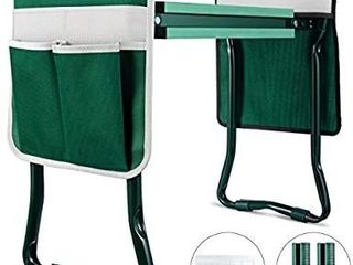 Sunix Folding Garden Kneeler and Seat