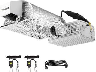 VIVOSUN 1000 WATT DOUBlE ENDED GROW lIGHT