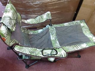 v camp leisure chair
