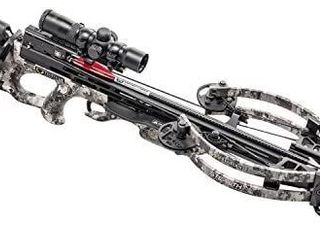 TenPoint Stealth NXT Crossbow with Complete Shooting Hunting Package