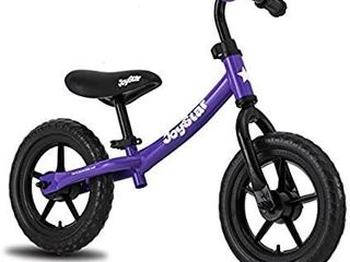 JOYSTAR Balance Bike for 1 5 5 Years Boys   Girls  Unisex Toddler Push Bicycle for Child  12 inch