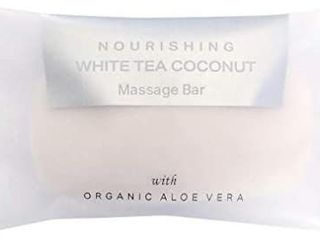 Infuse Massage Bar Soap   Travel Size Hotel Amenities Case of 50