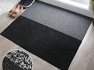2 in 1 Indoor Outdoor Welcome Mat