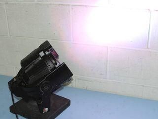 Elation Opti LED High Output LED Color Changer Pro Lighting Light Unit
