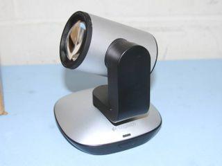 Logitech V-U0035 Pro Video Conference Conferencing Pan Tilt Zoom Camera