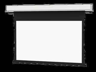 $5,000+ MSRP Projection Screen - Da-Lite Tensioned Advantage Electric Motorized Widescreen HD Video