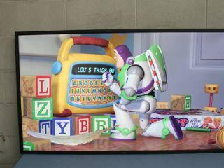 "NEC 55"" Professional Grade LED Backlit Large Widescreen HD Screen Display / Monitor"