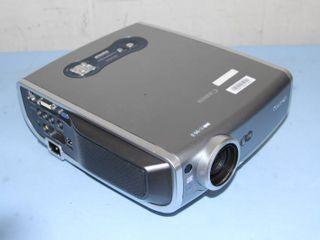 Canon REALiS WUX10 High Definition HD 3200-ANSI Lumen WUXGA Projector w/ HDMI