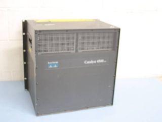 Cisco Catalyst 4506 96-Port Managed Computer / Internet / LAN / Network Switch