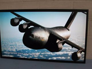 """NEC Professional Grade Full HD 1080p High Definition 46"""" Large Screen LCD Display & Remote Control"""