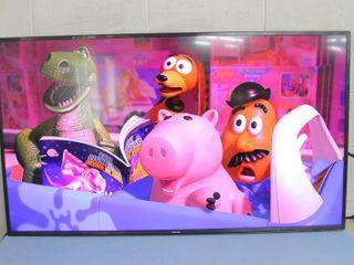 """Samsung UN55MU6300F 6-Series 55"""" UHD Class 4K LED Smart TV"""