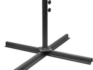 Pro Heavy Duty Patio Umbrella Cross Brace Stand