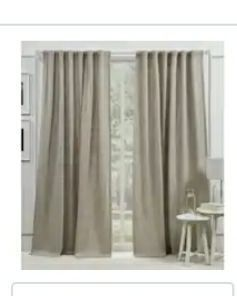 Ralph lauren Panel Curtains