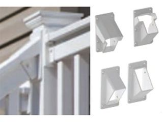 RDI Finyl line Stair Rail Bracket