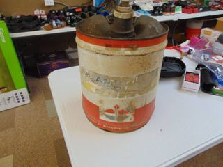 Standard 5 Gallon Can