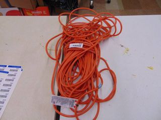 100 Foot Extension Cord