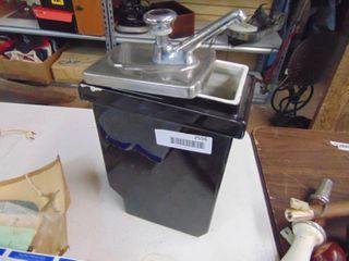 Soda Fountain Syrup Dispenser