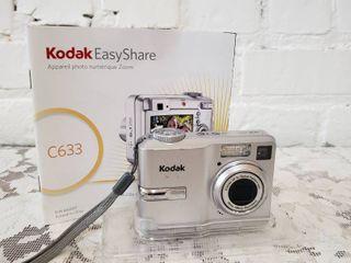 Kodak C633 Digital Cameras
