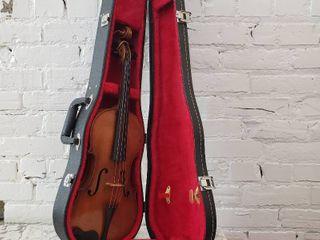 German Student Violin