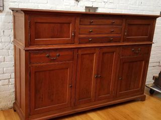 Gorgeous MacKenzie Dow Brighton Buffet from English Pub Collection