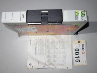 ALLEN BRADLEY 1394-AM03 AC SERVO CONTROLLER 2KW