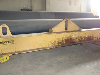 45 TON SPREADER BAR CALDWELL STRONG BAC
