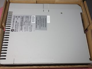 ALLEN BRADLEY 1394-SJT22-C-RL 22KW SYSTEM MODULE