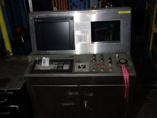 ALLEN BRADLEY 6185 PANEL OPERATOR CONTROL STATION