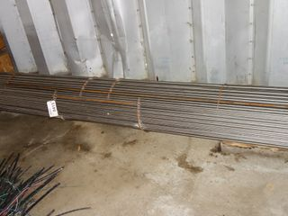 STAINLESS HEAT EXCHANGER CORE