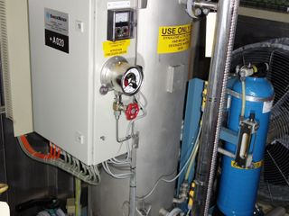 SWEDEWATER +A020 TANK COOLING SYSTEM