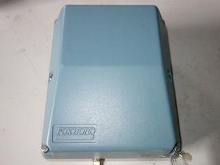 ROSEMOUNT E96P-IA-C3-E/FN-A MAGNETIC FLOW TRANSMITTER