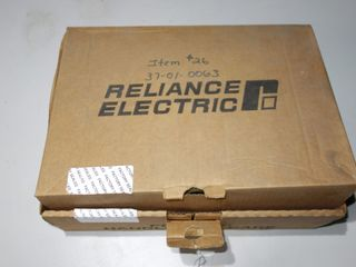 57C411 RELIANCE ELECTRIC 0-57411-2J RESOLVER INPUT MODULE