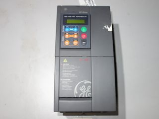 GE 6KAVI43005Y1B1 AV-300I 5HP INVERTER DRIVE