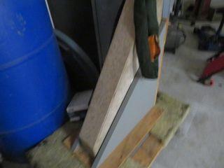 Angular Granite Surface Plate