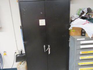 Cabinet, no contents