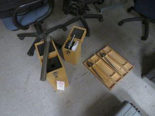 Tooling Test Gauges