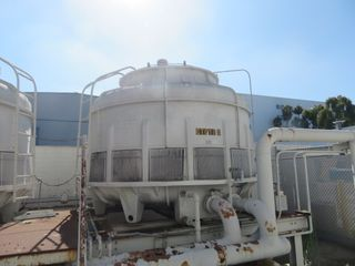 Cooling Tower, December Delivery