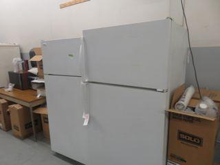 Refrigerator, used