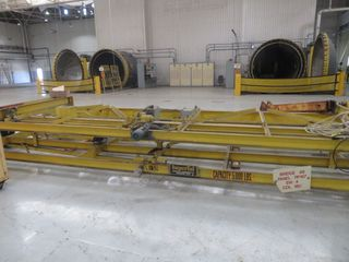Imperial Conveyor 5000 # Capacity Conveyor