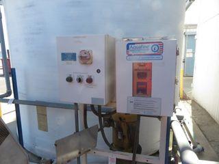 Aquafine Ultraviolet Disinfection Unit
