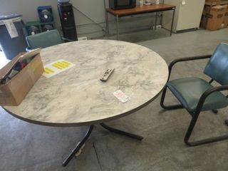 Dinning Tables and Chairs (lot)