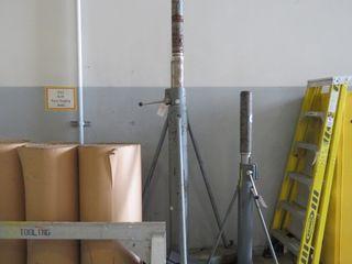 Brunson Stand Model 232