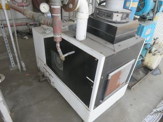 Small Chiller Unit