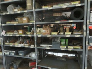Miscellaneous Items LOT Contents Only