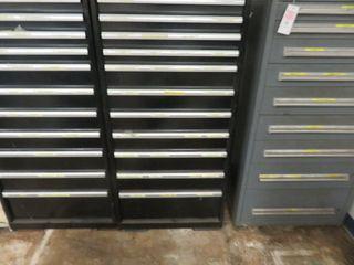 Vidmar Cabinet (11) drawer