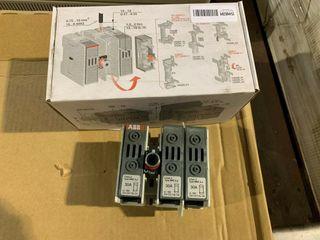 NEW IN BOX ABB OS30AJ12 SWITCH 1SCA022548R9810