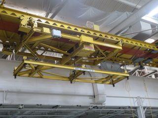 Crane, 6000 Lb. Capacity